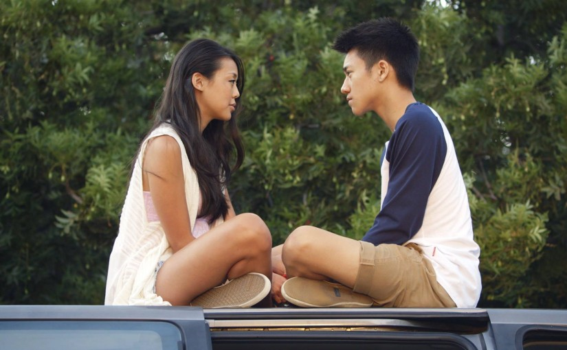 My Interview Wong Fu Productions About Its First Feature Film – Everything Before Us