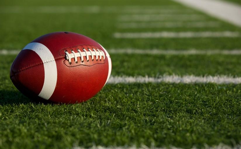 Sports Rituals – 100 Script Challenge