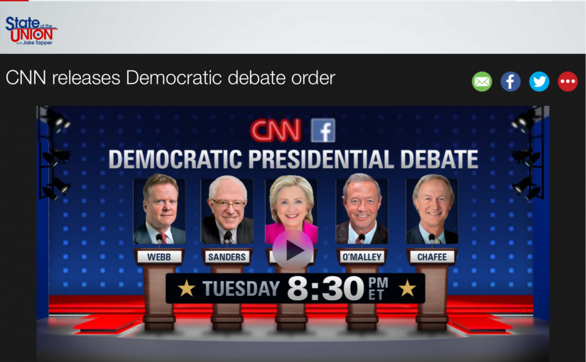 Diversity and the Democratic Debate