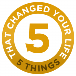 Five Things Logo