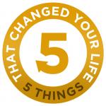 Five Things Logo